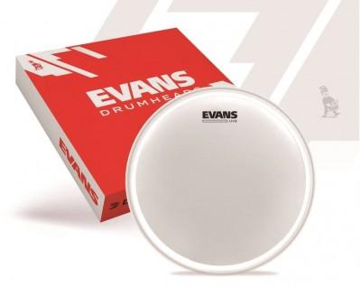 UV2 lo nuevo de Evans Drumheads