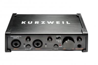 UNITE-2 de Kurzweil