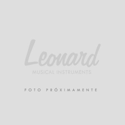 CLAVIJERO LEONARD DE GUITARRA CRIOLLA PASO INTERNACIONAL EN BLISTER
