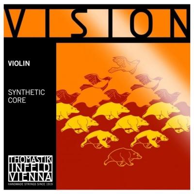 CUERDA 2 THOMASTIK DE VIOLIN VISION