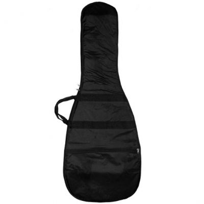 FUNDA GUITARRA ELECTRICA ACOLCHADA IMPERMEABLE