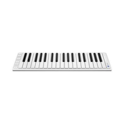 CONTROLADOR MIDI XKEY 37 NOTAS-ULTRA LIVIANO-128 NIVELES DE SENSIBILIDAD-OCTAVADOR-INCLUYE CABLE USB