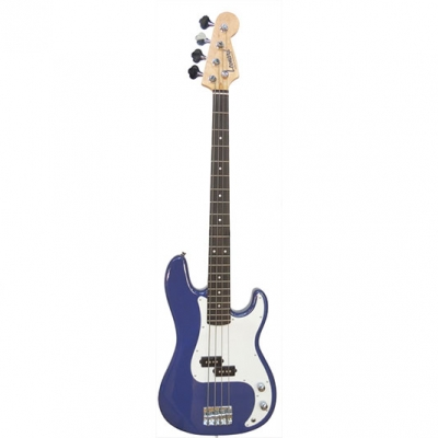BAJO LEONARD PRECISION-COLOR AZUL