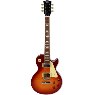 GUITARRA ELECTRICA TOKAI TIPO LES PAUL CHERRY SUNBURST
