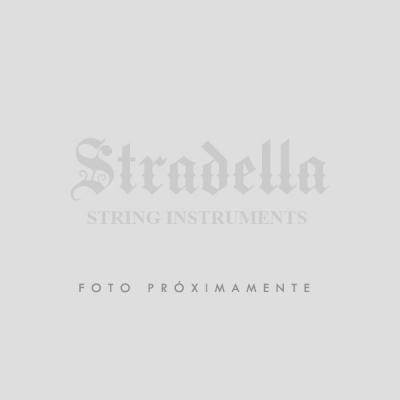 VIOLONCELLO STRADELLA 4/4-TAPA PINO MACIZA-FUNDA-ARCO