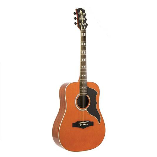 GUITARRA ACUSTICA EKO RANGER VINTAGE FOLK-COLOR NATURAL