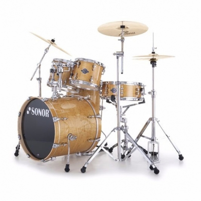 BATERIA SONOR ESSENTIAL FORCE BIRCH-20