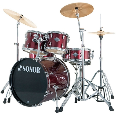 BATERIA SONOR SMART FORCE 22