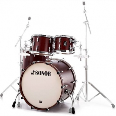 BATERIA SONOR PROLITE CON TOM HOLDER 20x17.5