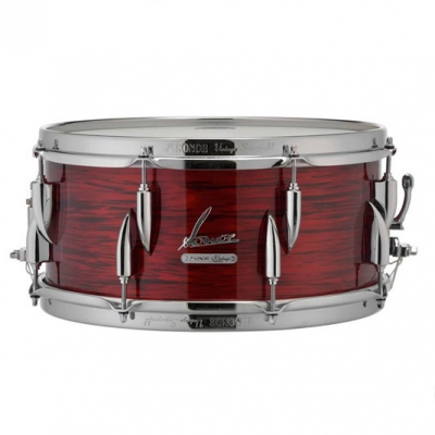 REDOBLANTE SONOR VINTAGE 14x5.75-MADERA BEECH-COLOR VINTAGE RED OYSTER