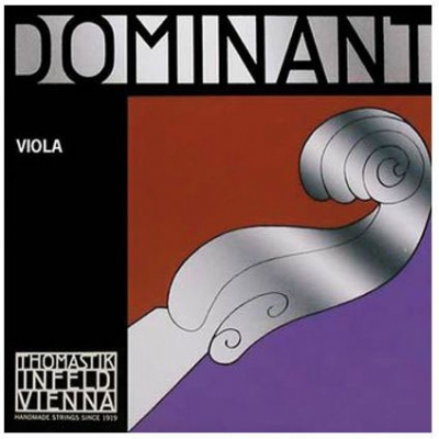ENCORDADO THOMASTIK DE VIOLA DOMINANT
