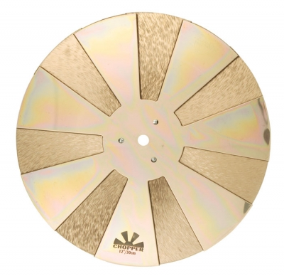 PLATILLO SABIAN 12'' CHOPPER