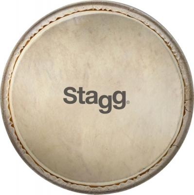 PARCHE STAGG DE DJEMBE 12