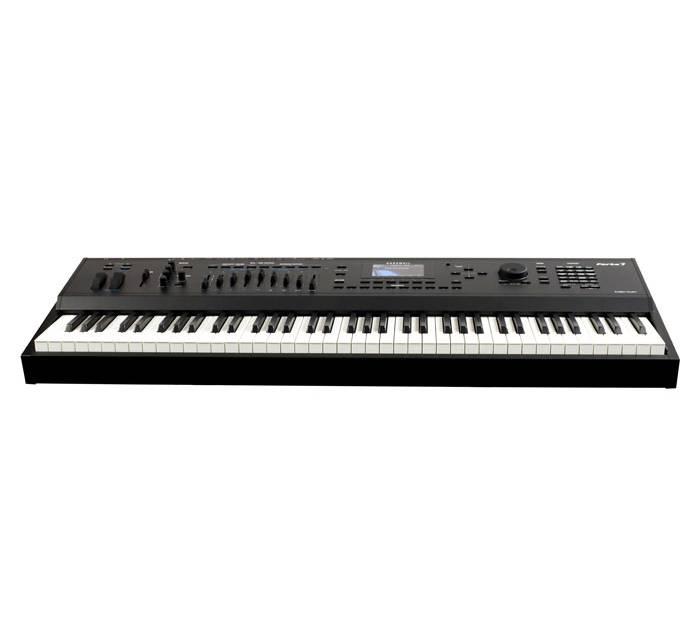 FORTE KURZWEIL 76 NOTAS STAGE PIANO+SINTETIZADOR-TECLADO ITALIANO-16GB DE SONIDOS-3.3GB DE MEMORIA DE USUARIO