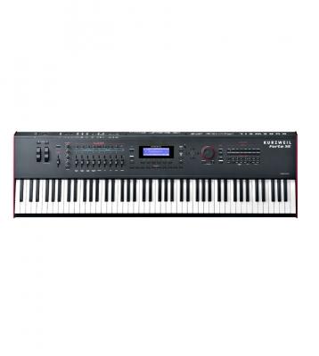 FORTESE KURZWEIL 88 NOTAS STAGE PIANO+SINTETIZADOR-TECLADO ITALIANO-2GB DE SONIDOS-188MB DE MEMORIA DE USUARIO
