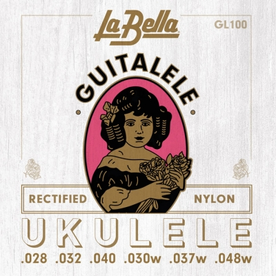 ENCORDADO LA BELLA DE GUITALELE
