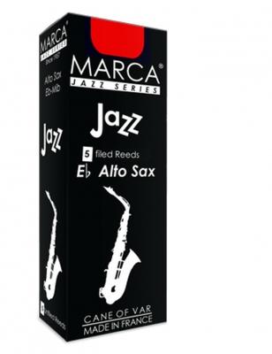 CAÑAS MARCA SAXO ALTO JAZZ N 2.5x5