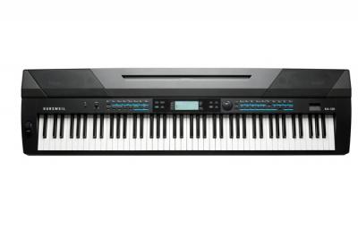 KA120 PIANO DIGITAL KURZWEIL 88 NOTAS-600 SONIDOS-230 RITMOS-128 VOCES POLIFONIA-USB/MIDI
