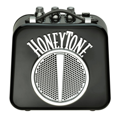 AMPLIFICADOR DANELECTRO HONEY TONE MINI BLACK