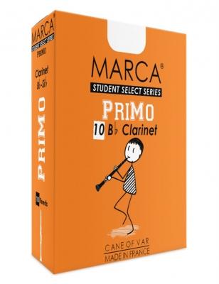 CAÑAS MARCA CLARINETE Bb PRIMO N 1.5x10