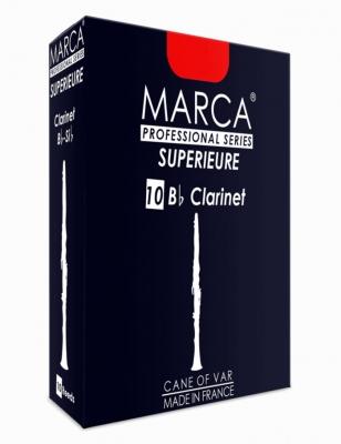 CAÑAS MARCA CLARINETE Bb SUPERIEURE N 2.5x10
