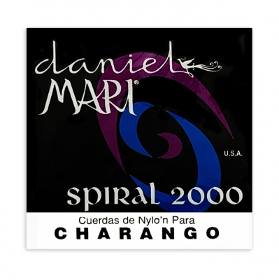 ENCORDADO DAMARI DE CHARANGO