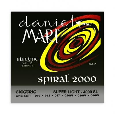 ENCORDADO DAMARI DE GUITARRA ELECTRICA 010-046