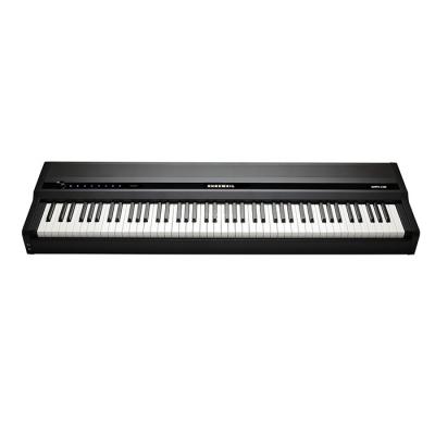 MPS110 PIANO DIGITAL KURZWEIL 88 NOTAS-BLUETOOTH-POLIFONIA 256 VOCES-3 NIVELES DE SENSIBILIDAD-USB/MIDI
